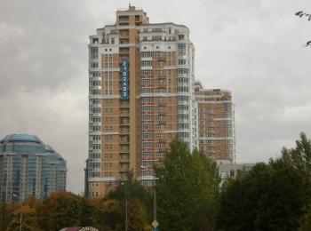 Новостройка ЖК Волынский